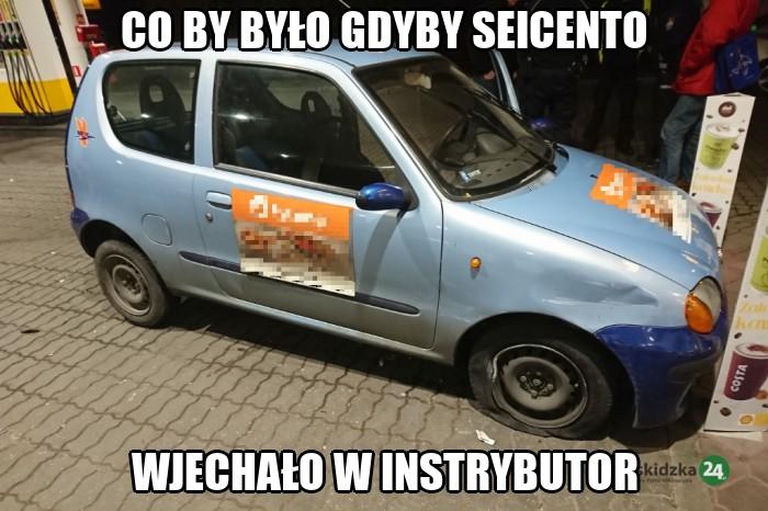 Co by było gdyby Seicento