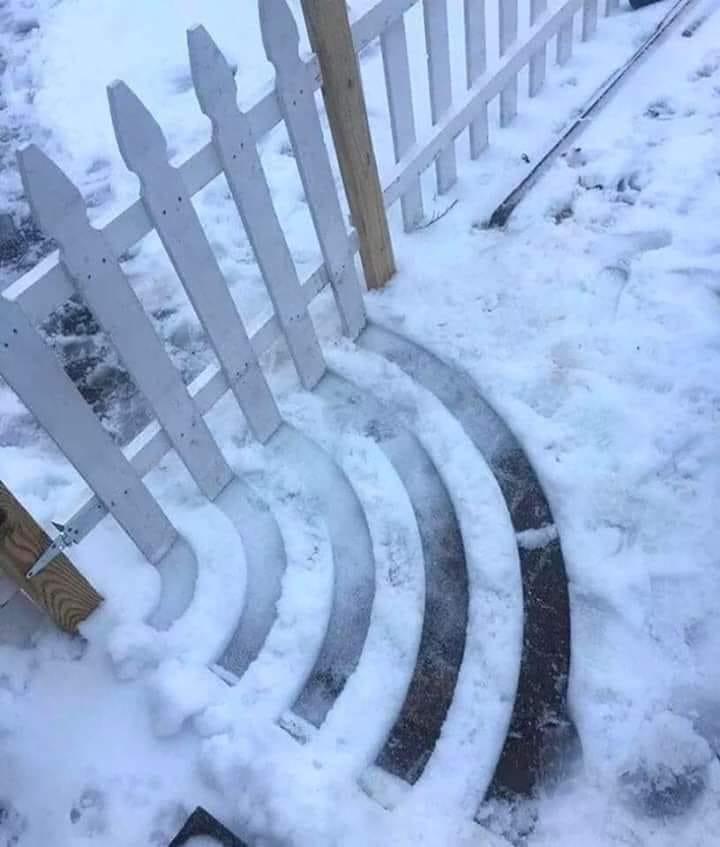 Wi-Fi zimą nawet jest w śniegu