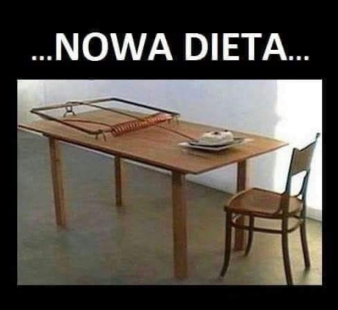 Nowa dieta